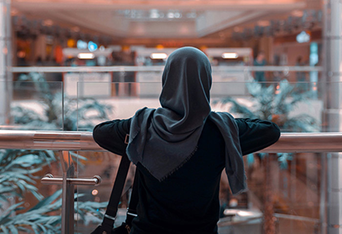 Почему мне не рассказали об Исламе раньше? - II
